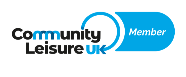 Community Leisure UK Member WhiteText